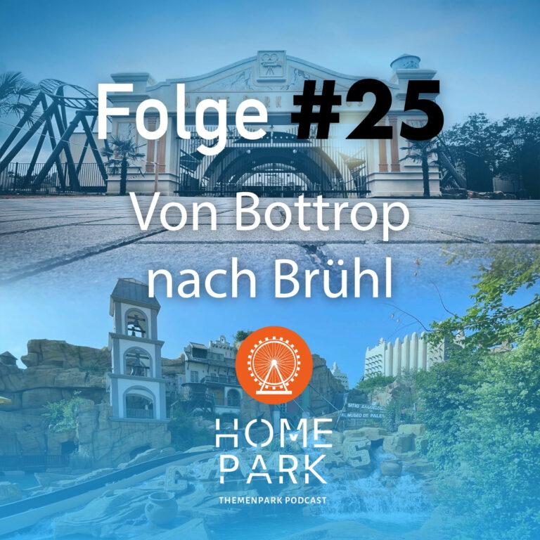 Folge #25 – Von Bottrop nach Brühl